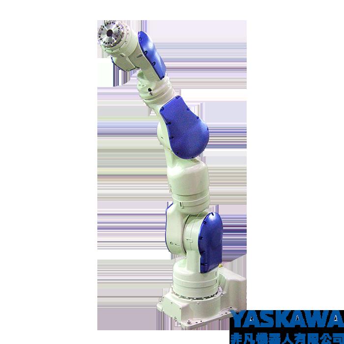SIA20D/20F 彷手形七軸關節機器人