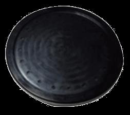 Coarse bubble membrane diffuser DISC