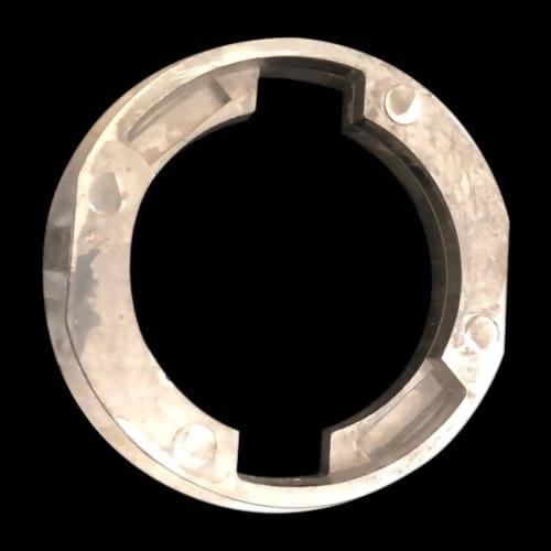鋅合金鋁合金開模生產
