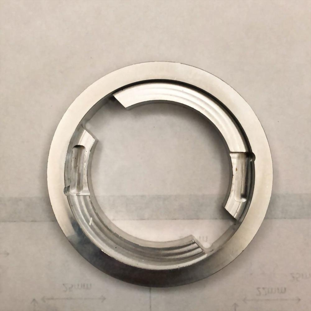 锌铝合金射出加工 折型加工