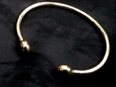 手環飾品, 各式飾品訂製, 金屬飾品(手環)