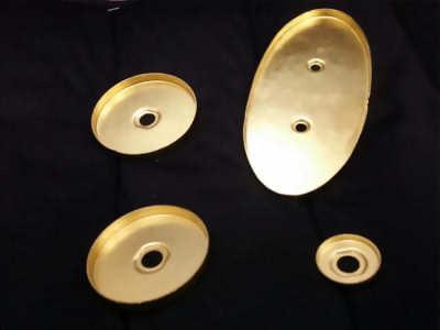 飾品配件, 金屬飾品配件製造(飾品配件)