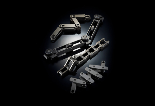 OEM&ODM-Industrial Conveyor Chain