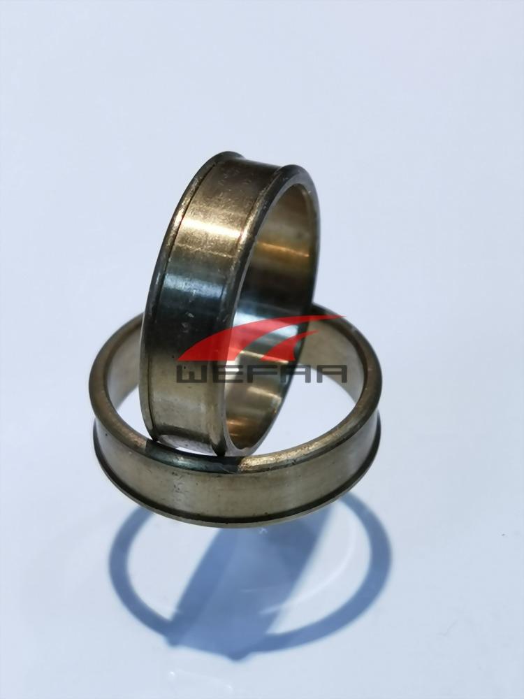 戒指金屬加工