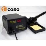 COSO 防靜電溫控烙鐵機台900 ESD