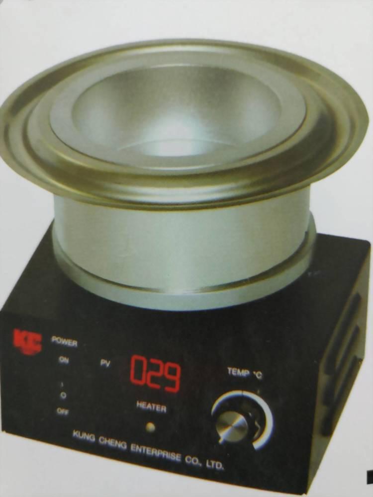 數位式自動控溫錫爐