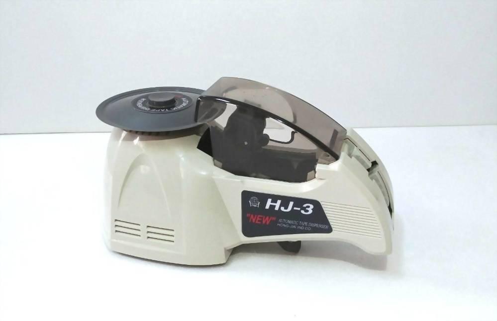 HJ-3 韓國膠紙機/膠帶切割機/膠紙切割機/圓盤膠帶機