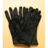 純棉手套黑