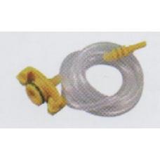針筒套頭組件 (美規/日規)