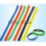 ML-700 矽膠腕帶 Silicone rubber band