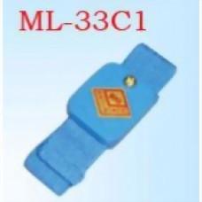 繫帶型手環 ML-33C1