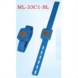 橡膠型手環 ML-33C1-SL