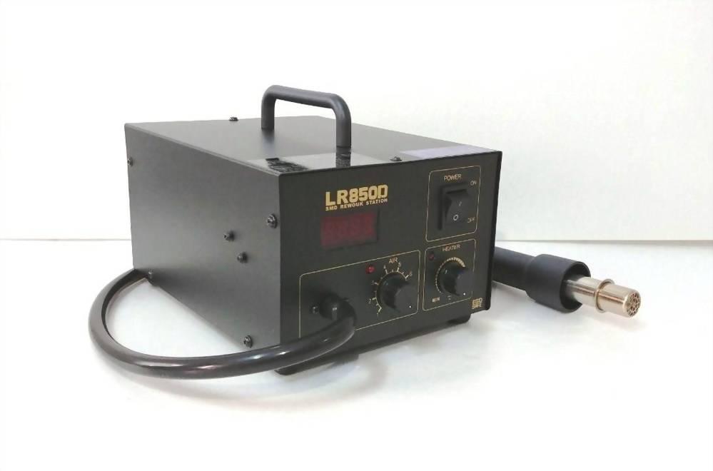 熱風槍850D 拔除機