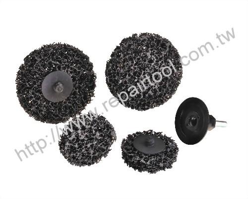 Roll-on Sanding Disc(CNS Black)