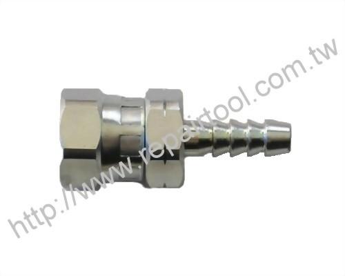 Swivel type Hose Fitting (Plug in type)