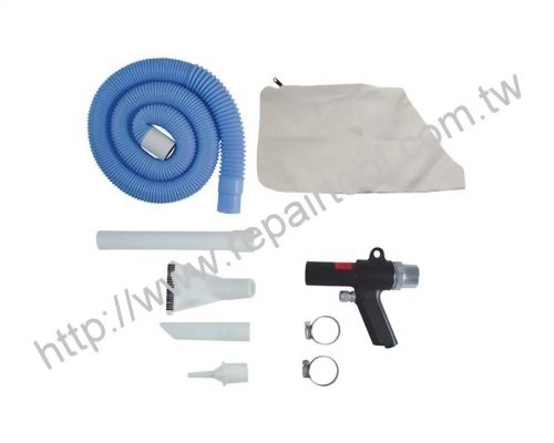 Air Wonder Gun Kit