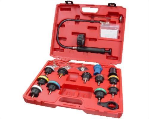Universal Radiator Pressure Tester Kit(Nylon 66)