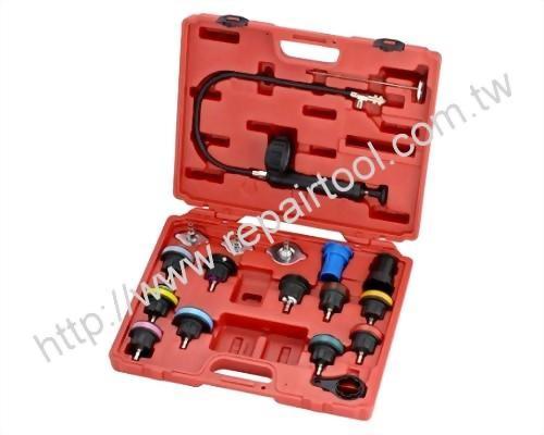 Universal Radiator Pressure Tester Kit (Nylon 66)