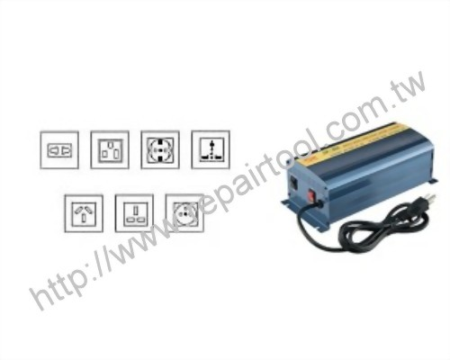 Car Battery Charger & Tester