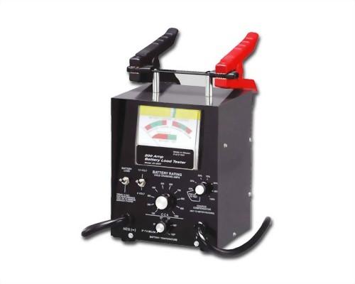 Battery Tester 6/12V