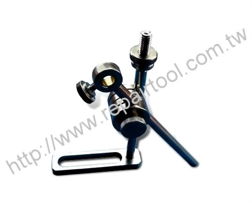 Universal Dial Indicator Stand Tool