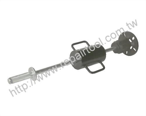 BMW (E36/E46) Slide Ham/Mer Puller For Hub Extract