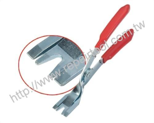 Clip Removal Tool