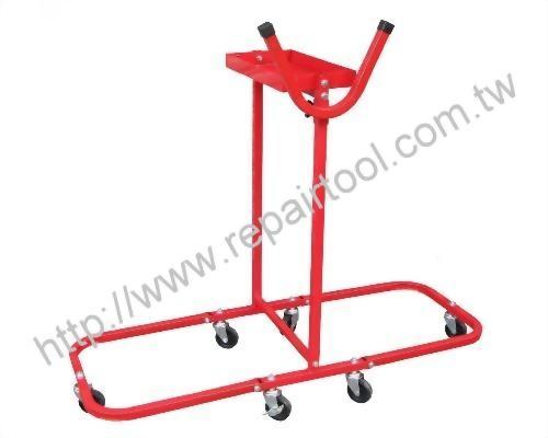 Wheels Storage Carts