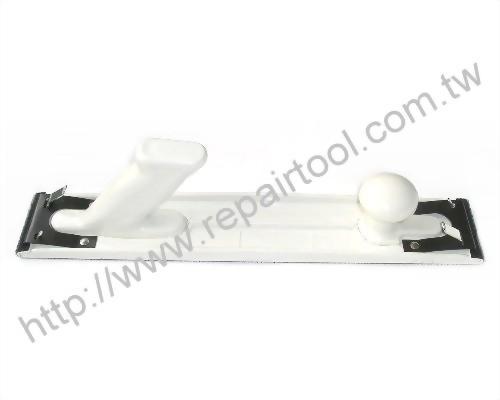 Pro. Sanding Board (Velcro)