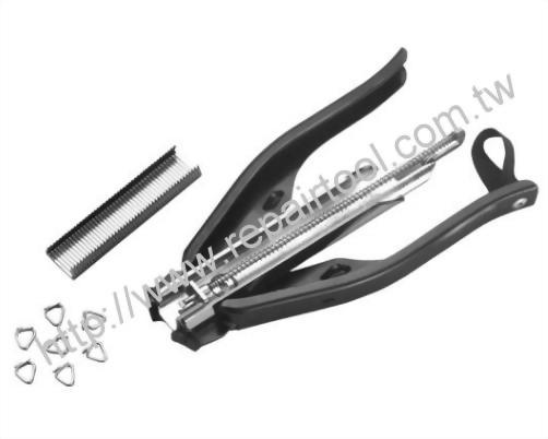 Manual Hog Ring Pliers