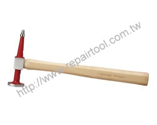 Pick & Finishing Hammer