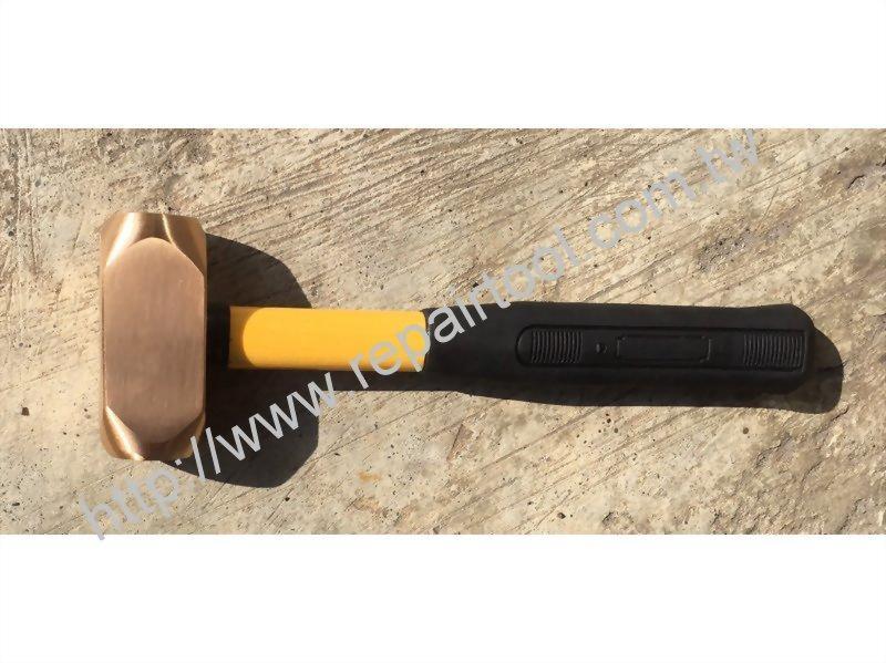 Sledge Brass Hammer, Medium