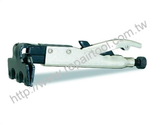 Self-Locking Multi-Grip Plier