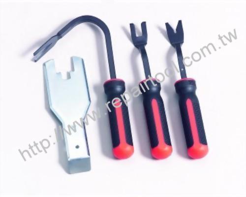 4pcs Door Trim Tool Set
