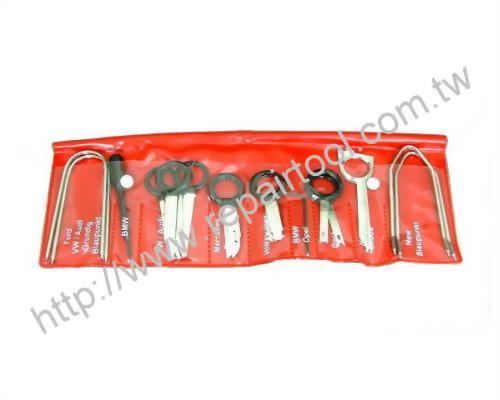 20PC Radio Removal Tool Set