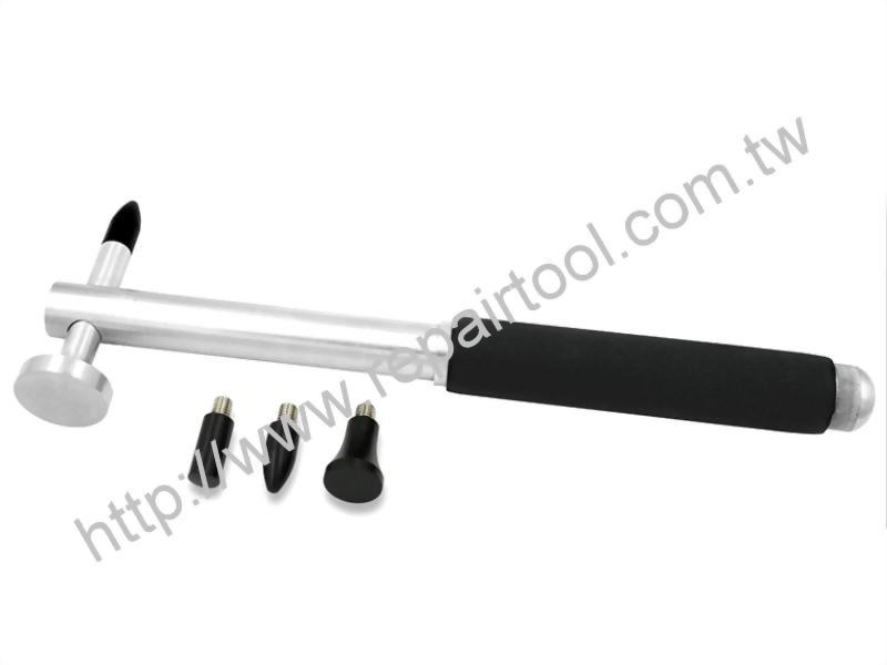 Aluminium Blending Hammer (changeabletips)