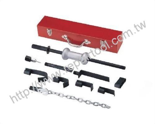 10LBS Slide Hammer Dent Puller Set