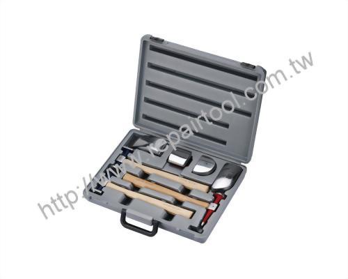 7pcs Auto Body Repair Tool Set