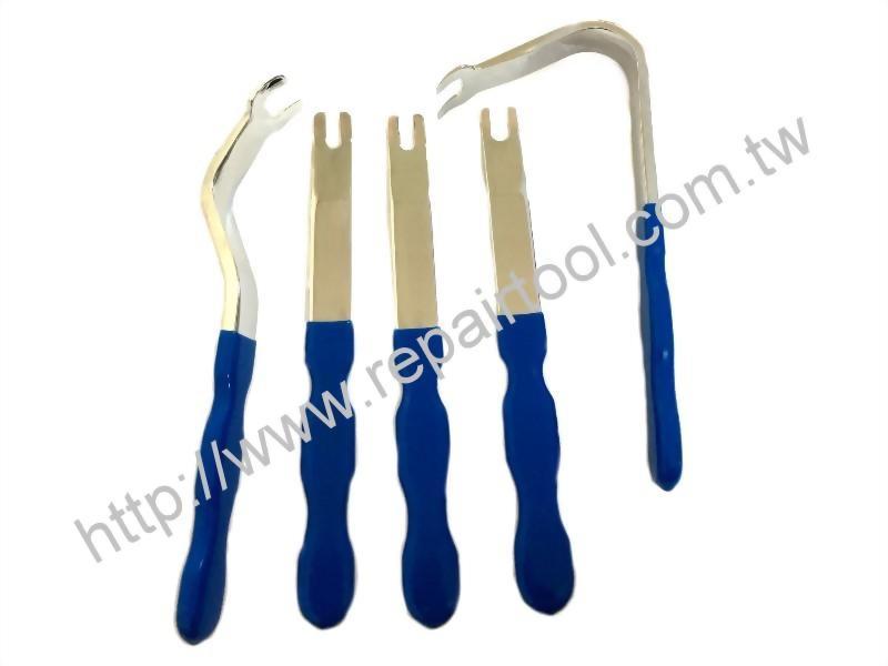 5pcs Clip Lifter Set