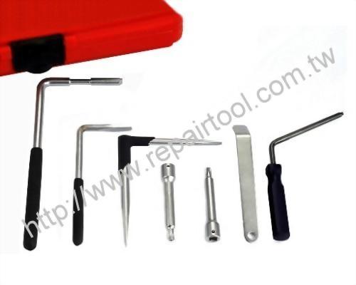 7Pc. Air Bag Removal Tool Kit
