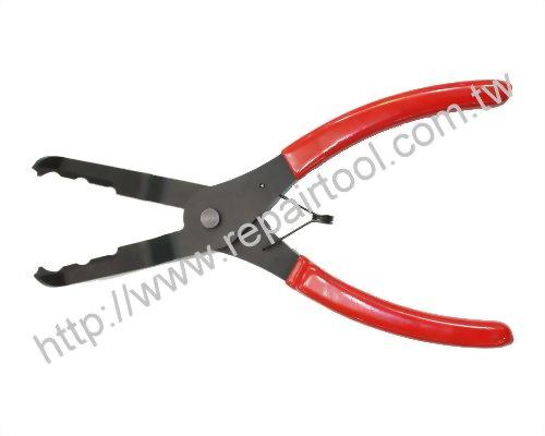 Forged Trim Clip Pliers