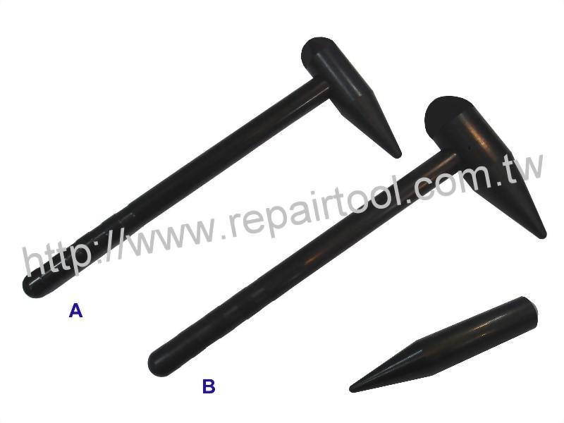 Hammer Rubber Body Repair