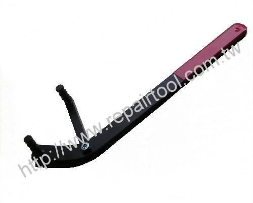 Camshaft Pulley Repair Tool
