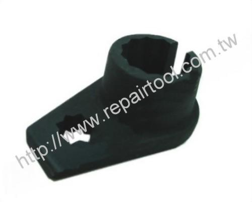 Oxygen Sensor Socket