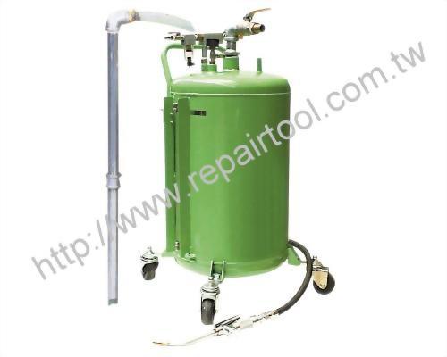Vacuum Ejector Type