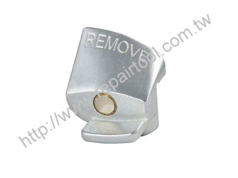 Stretch Belt Removal / Installer