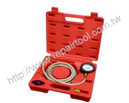Back Pressure Test Kit