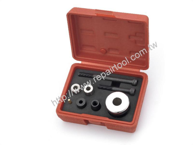 Injector removal kit for BMW
