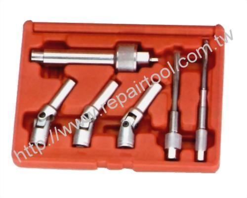6pcs Pre-Heater Plug Puller Set