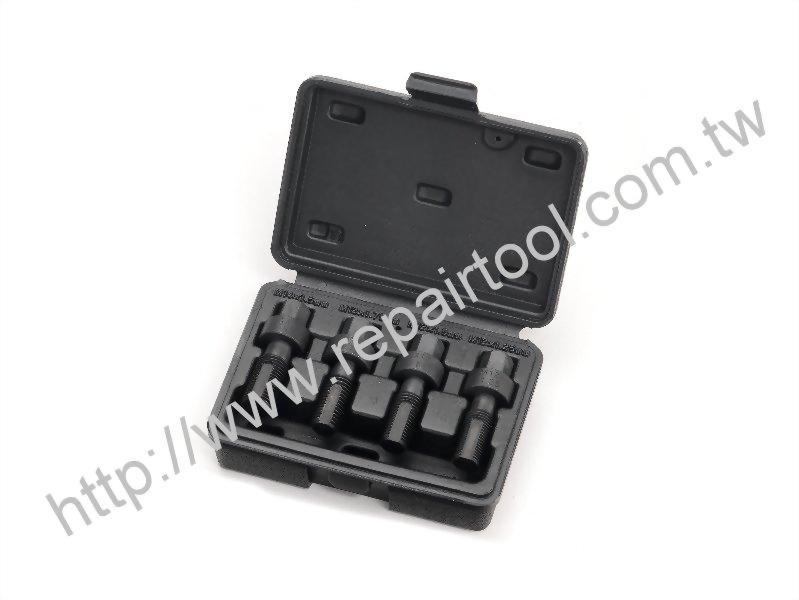 4 PCS Wheel Internal Thread Kit